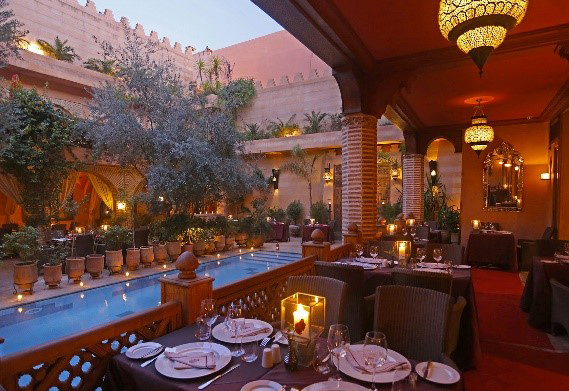 Cenizaro Hotels & Resorts adds Marrakech to its Portfolio