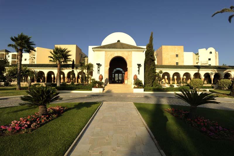 Photos: The Residences Tunis
