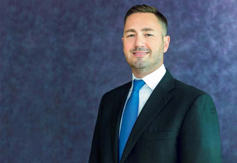 Intercontinental Hotels Group reveals senior appointments