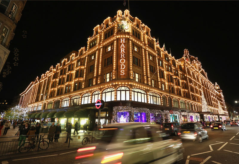 Permission for $392m Harrods hotel granted