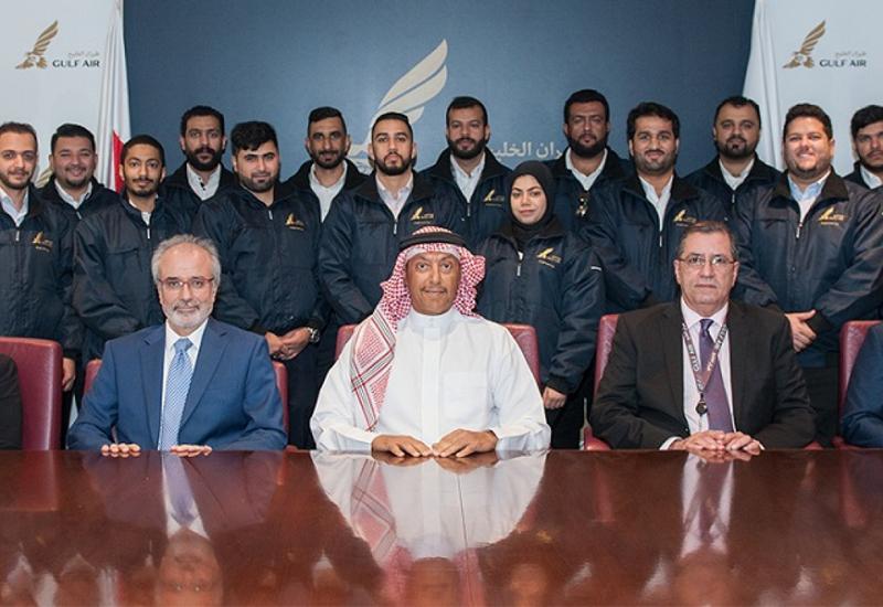 Gulf Air increases Bahrainisation efforts