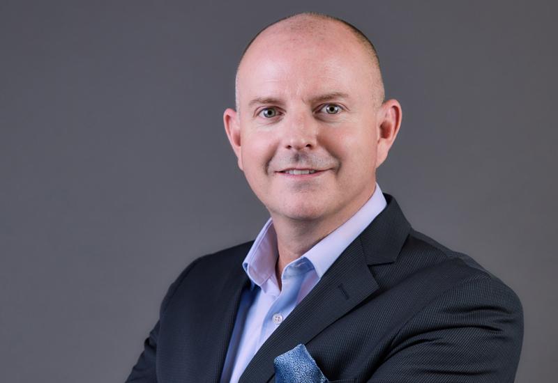 Marriott Intl appoints chief sales & marketing officer, EMEA