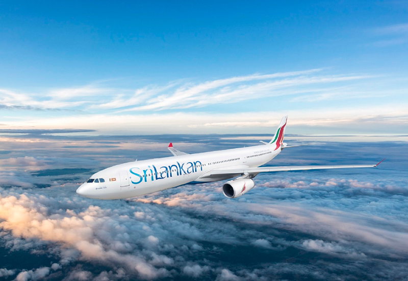 SriLankan Airlines reduces China operations amid coronavirus issue