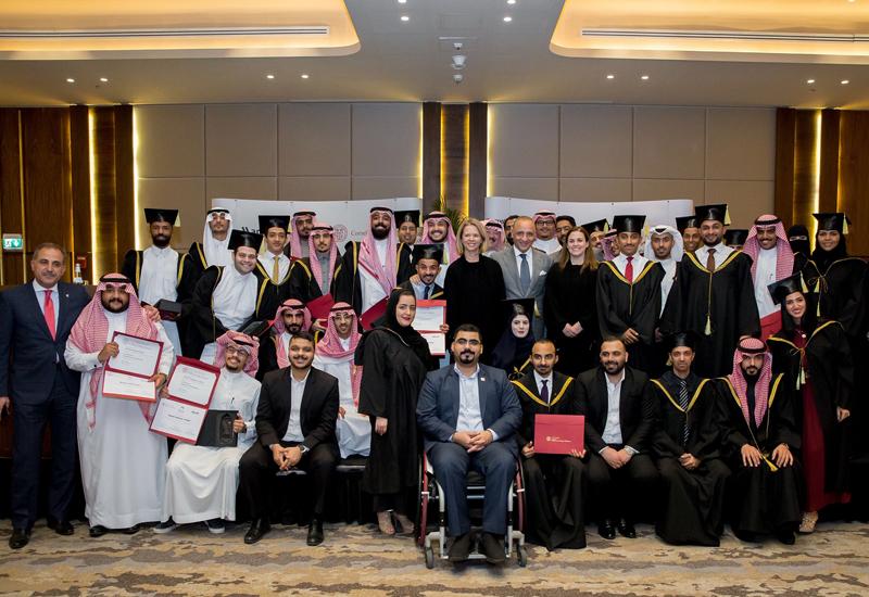 Marriott announces third year of Tahseen programme