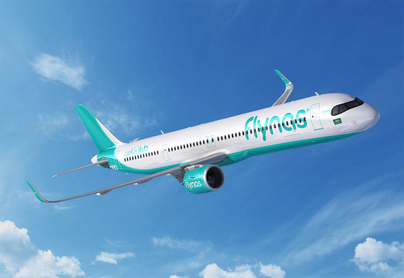 Flynas to fly to 10 new destinations
