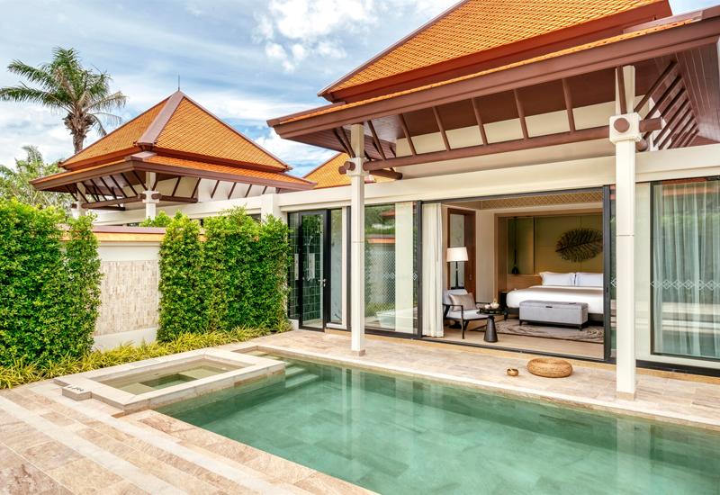 Banyan Tree Phuket introduces wellness sanctuary