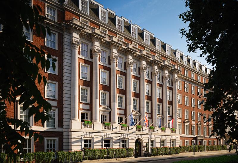 Photos: The Biltmore Mayfair in London
