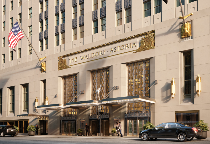 Photos: The Towers at the Waldorf Astoria New York