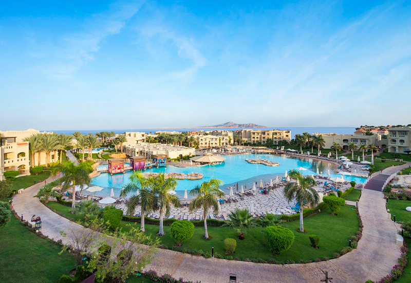 Rixos Hotels Egypt to resume operations