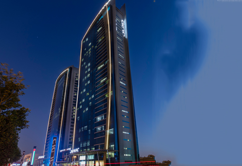 Damac Towers Arjaan by Rotana to open in Riyadh