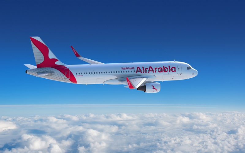 Air Arabia returns Emiratis to the UAE
