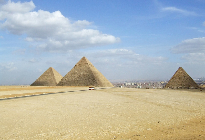 Egypt awarded WTTC hygiene stamp
