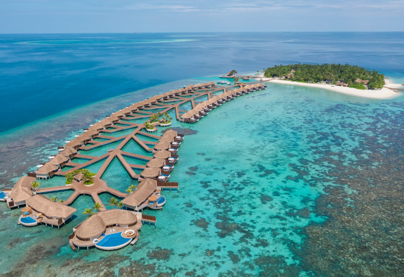 W Maldives offers island rental for $200,000 per night
