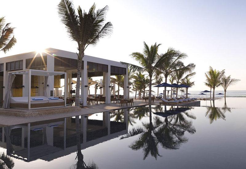 Five things you didn't know about Al Baleed Salalah Resort by Anantara