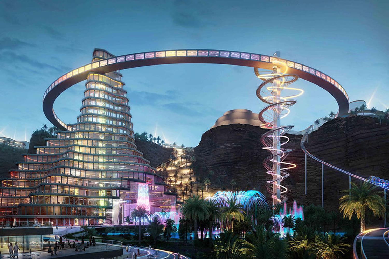 Saudi Arabia pumps $810bn into transforming tourism sector