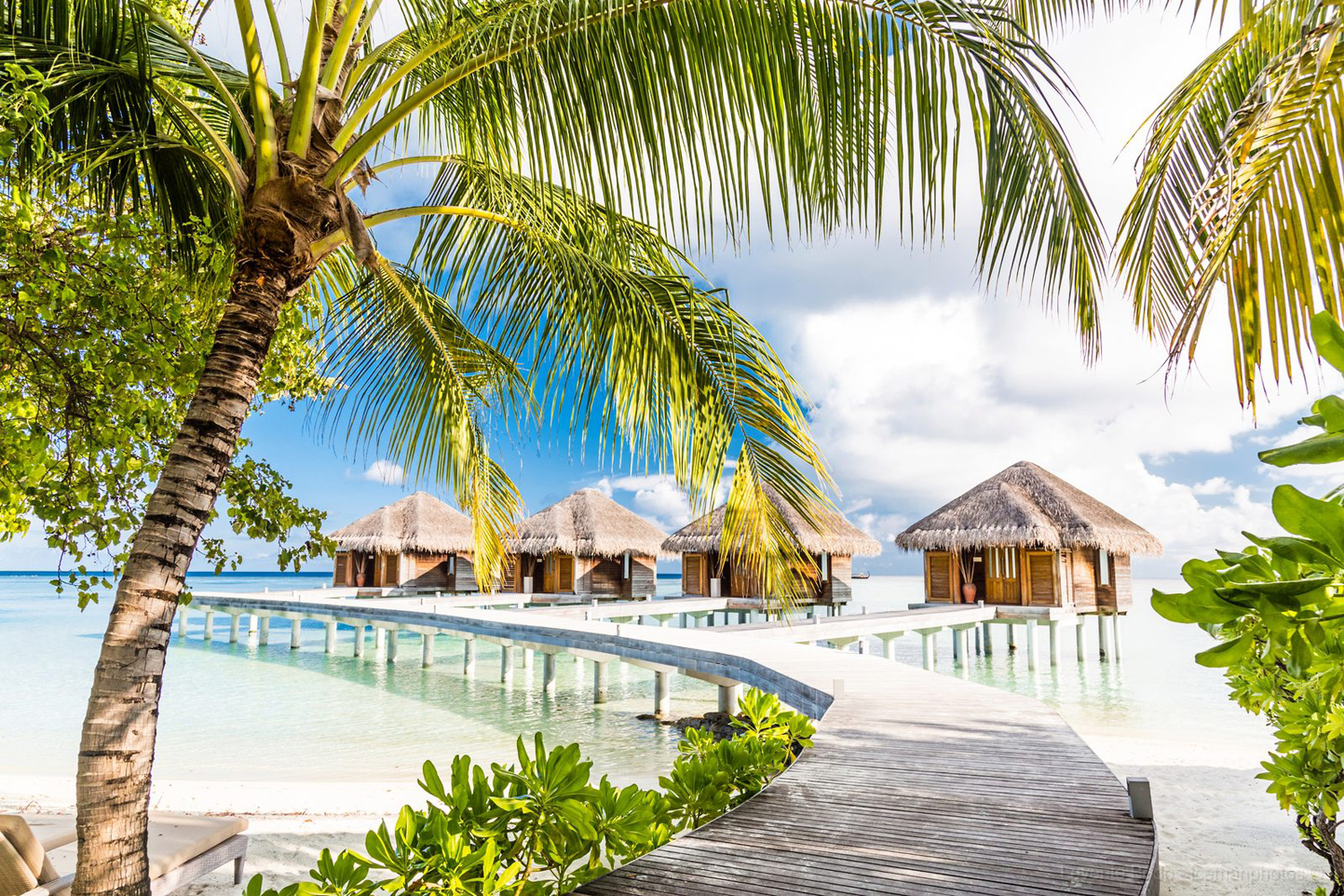 Maldives - HOTELIER MIDDLE EAST