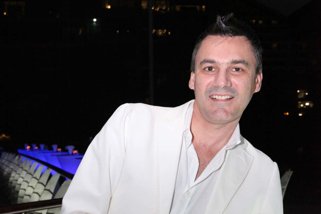 Daniele Vastolo
