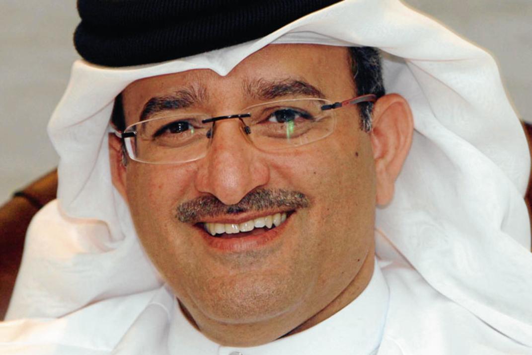 AHMED ABDULLA AL NUAMI