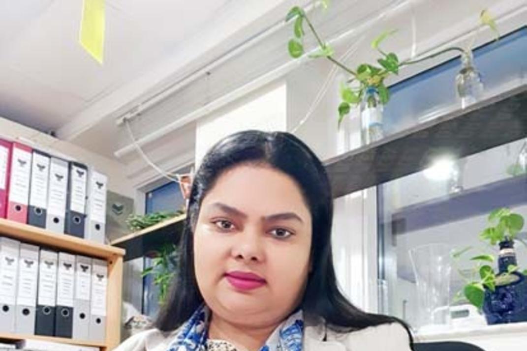 Minakshi Pandey