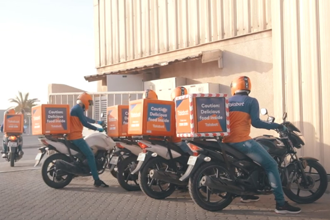Almost all Dubai restaurateurs believe delivery commission should be under 20%