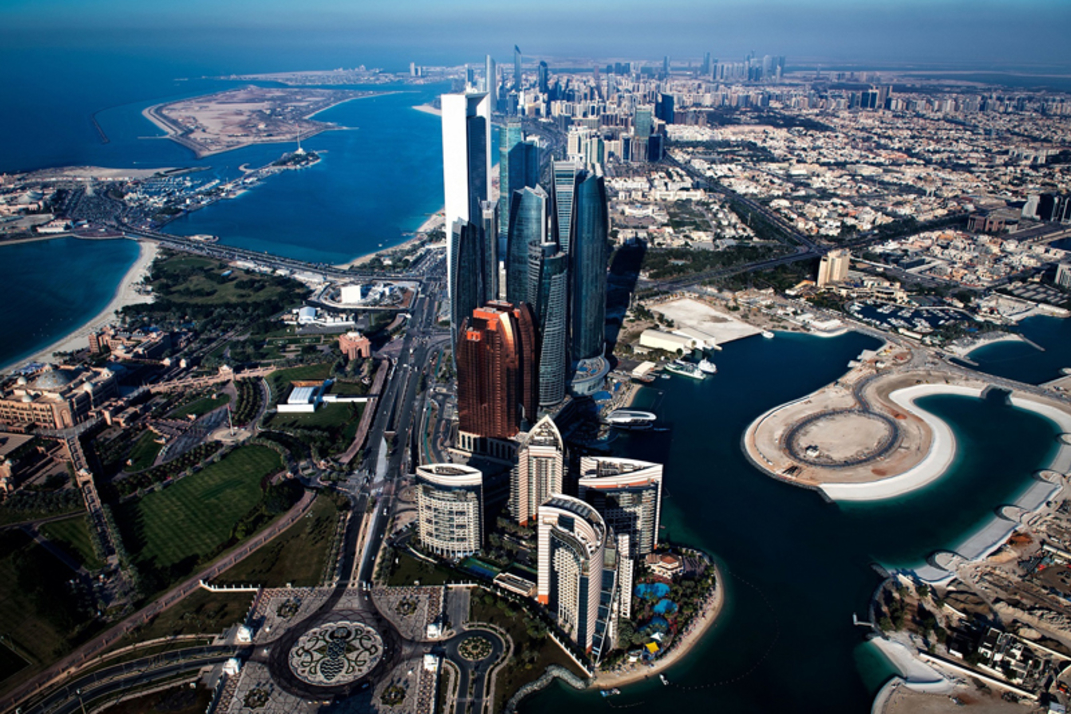 Abu Dhabi hotels to get new hygiene and safety certification