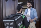 Uber Eats UAE waives delivery fee