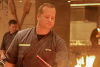F&B Focus: Playing with Fire