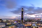 Checking In: Sofitel Dubai The Obelisk