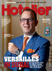 Hotelier Middle East - February 2019