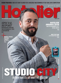 Hotelier Middle East - June 2019