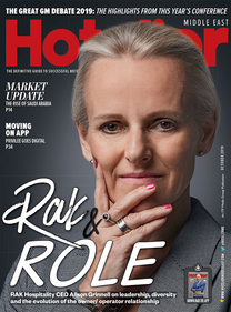 Hotelier Middle East - October 2019