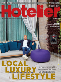 Hotelier Middle East - December 2019