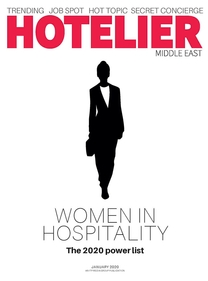 Hotelier Middle East - January 2020