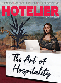Hotelier Middle East - March 2020