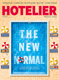 Hotelier Middle East - June 2020