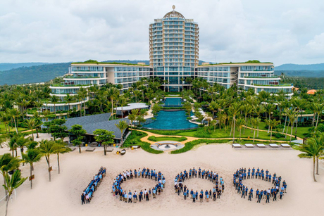 IHG adds 1,000th hotel property to its EMEAA portfolio