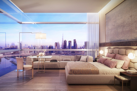 The Langham Downtown Dubai aims to attract Chinese tourists with 2020 opening