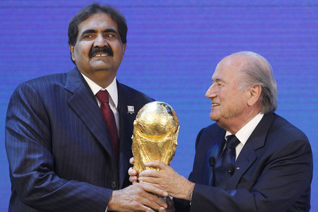 Qatar hoteliers could be affected by FIFA scandal