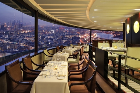 Top 20 venues to dine at this Valentine's