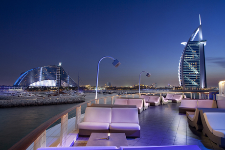 Jumeirah Beach Hotel's 360 degrees to close permanently