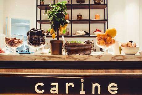 PHOTOS: Opening night at chef Izu Ani's new restaurant Carine