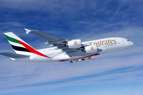 Emirates to operate one-off A380 to Bahrain