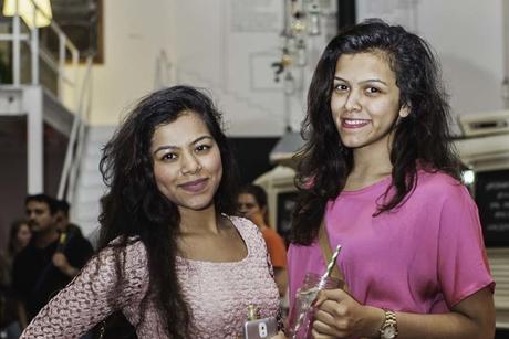 PHOTOS: Ghaf Kitchen launches Ramadan pop-up