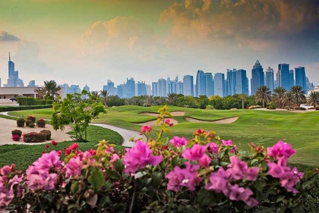 10 things you didn't know about Address Montgomerie in Dubai