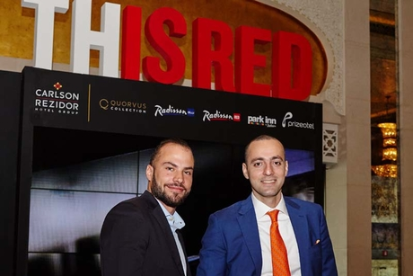 Radisson Red growth projected for the Middle East