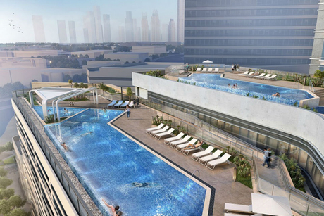 Third Avani property in Dubai scheduled to open in 2020