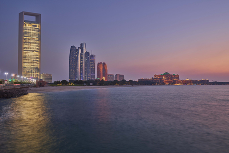 Abu Dhabi sees nearly 2 million hotel guests in Jan to May