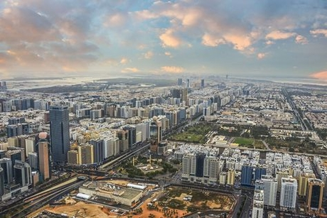 Abu Dhabi witnesses highest occupancy in MENA for May 2018