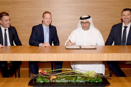 Address Residences Jumeirah hires Multiplex as main contractor