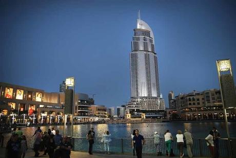 Dubai hotel supply up 4.6% as demand falls 11.6%